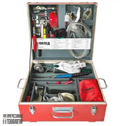 Бригадный штатный набор инструмента ТК