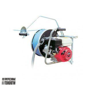 Моторизированная лебедка для раскатки СИП (LM 2042)